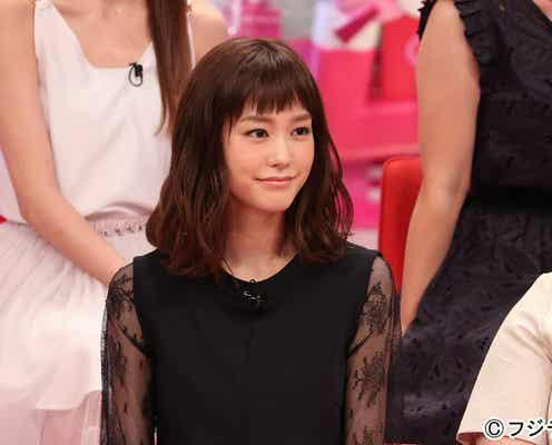 桐谷美玲、失恋話を赤裸々告白 恋愛テクニックも披露で「本当に恥ずかしい」