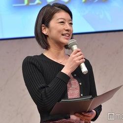 フジ生野陽子アナ、産休から復帰 海老原優香アナが報告