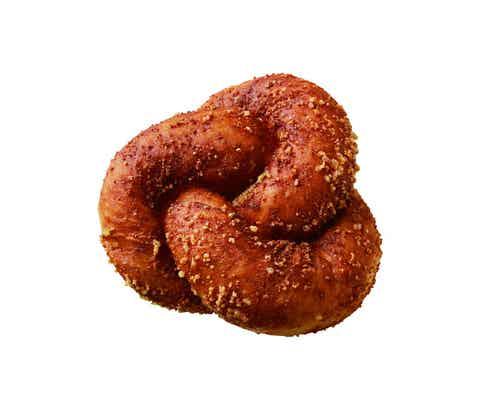 ミスド「むぎゅっとドーナツ」湯種製法用いた噛みごたえある新食感ドーナツ4種