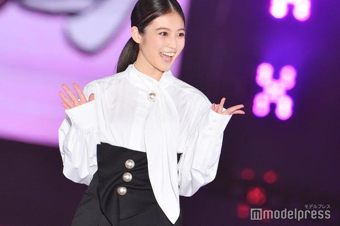 「GirlsAward 2019 A/W」に出演した今田美桜 (C)モデルプレス