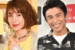 仲里依紗「中尾明慶さんはやっぱり素敵でした」結婚後初共演で魅力再確認 イベントには息子の姿も