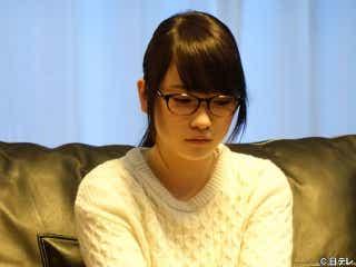 元AKB48川栄李奈がゲスト出演『ヒガンバナ』2話 堀北真希の女子高生姿にも注目