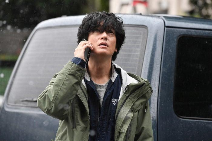 井浦新/「アンナチュラル」第5話より(C)TBS