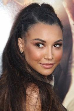 『Glee』ナヤ・リヴェラ、22歳上のコメディ俳優と交際中!