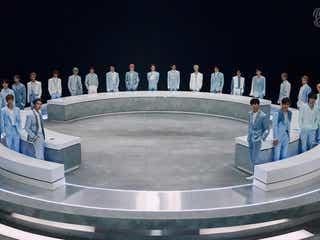 NCT、新メンバーに日本人?SHOTARO&SUNGCHAN初公開<NCT 2020>