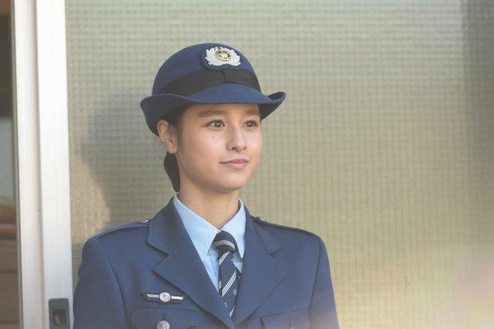大幡しえり/ドラマ「監獄のお姫さま」より(画像提供:所属事務所)