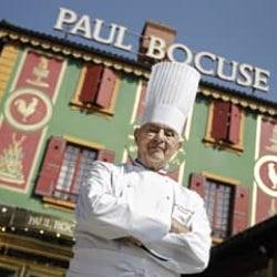 仏ボキューズ、二つ星に格下げ 55年ぶり、料理界に衝撃