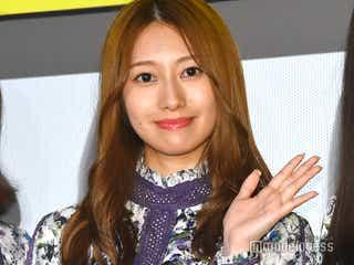 乃木坂46桜井玲香、グループ卒業を発表 理由・キャプテンとしての決意語る