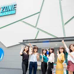 「VR ZONE SHINJUKU」(C)モデルプレス