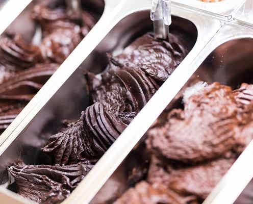 チョコジェラート専門店「ジェラテリア・ヴィタリ」自由が丘に1号店をオープン