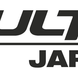 「ULTRA JAPAN」ロゴ (提供画像)