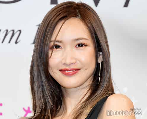 紗栄子、2021年は「結婚したい」理由を明かす