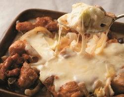 たった20分!電子レンジで作れる簡単チーズタッカルビのレシピ