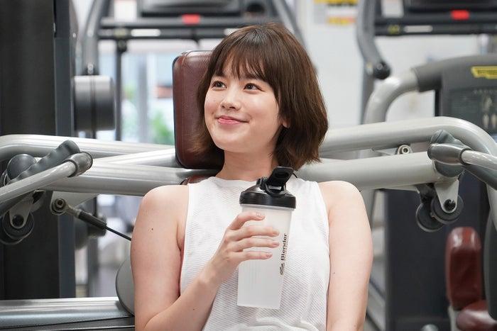 筧美和子/「あなたの番です」第13話より(C)日本テレビ