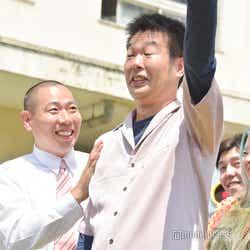 レギュラー松本康太、西川晃啓 (C)モデルプレス