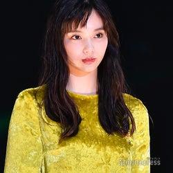 新川優愛、トップバッターでランウェイ 会場から大歓声<TGC富山2018>