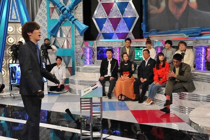 DAIGO(画像提供:関西テレビ)