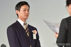 野村周平(C)モデルプレス