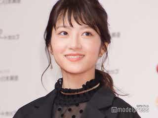 若月佑美、乃木坂46卒業から1年を回顧 今後の抱負も明かす
