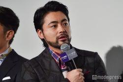 山田孝之、岡田将生との共演シーンに集中出来なかった理由「すごい気になっていた」