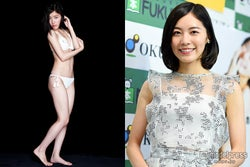 "SKE48松井珠理奈""ビキニ姿""解禁 ライバルも明かし「私の方が無修正」"