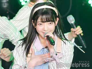 NGT48卒業発表の菅原りこ「悔しい思いもたくさんした」「また1から」決意つづる 山口真帆をサポート
