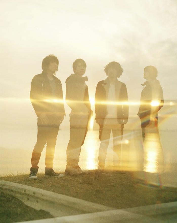 6月12日(金)放送のテレビ朝日系「ミュージックステーション」に、Mr.Childrenが出演する。Mr.Childrenは、6月4日にリリースしたばかりのアルバム『REFLECTION』から新曲「未...