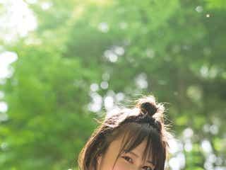 「美少女図鑑アワード」GP・伊藤友希、眩しすぎる青春グラビア披露