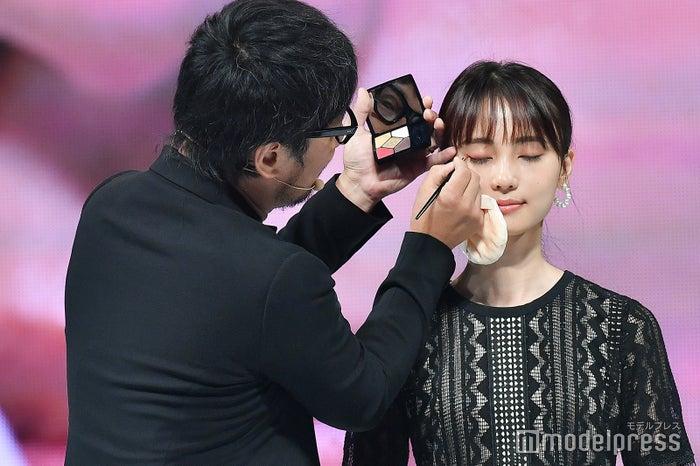 「神戸コレクション2018 AUTUMN/WINTER」に出演した河北裕介(C)モデルプレス