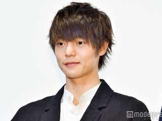 窪田正孝、マネージャーが「初めて目の前で褒めてくれた」 共演者感動のエピソード明かす「めっちゃいい子」「こんな息子ほしい」<犬猿>