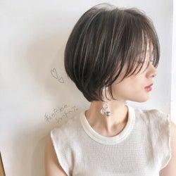 <長さ別>今人気のヘアスタイルランキングTOP8|イメチェンするならこれ!