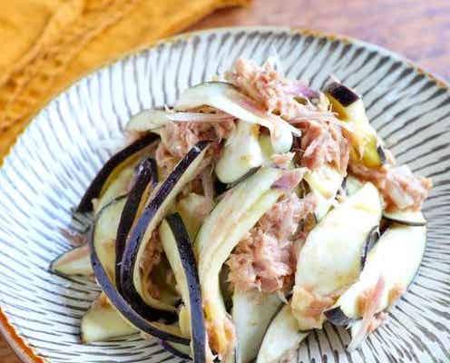 なすを使った幼児食の簡単レシピ。野菜嫌いの子供も美味しく食べられるメニュー