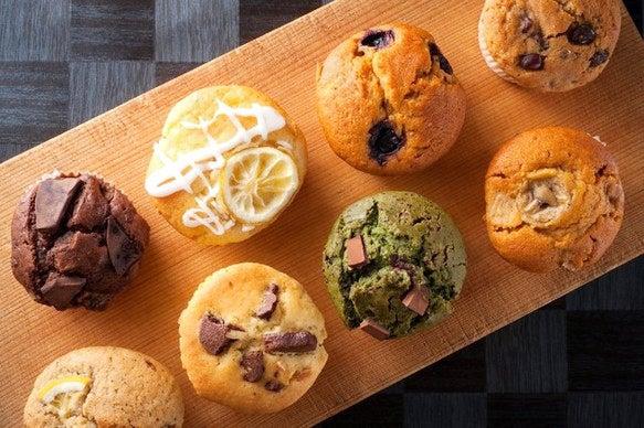 日本各地の選りすぐりの美味しいフードを提供する「フードエリア」 (提供画像)