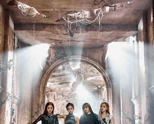 BLACKPINK、新曲「Kill This Love」MVが世界記録更新 驚異の注目度を実証