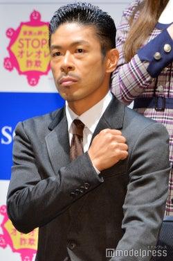 松本利夫(C)モデルプレス