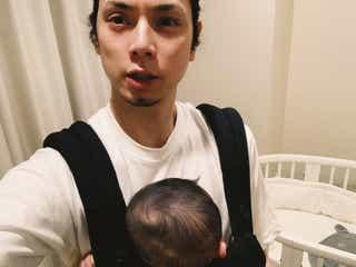 水嶋ヒロ「泣ける」長女の将来の夢を明かす