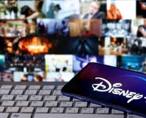 米ディズニー、4─6月期決算が予想上回る テーマパーク黒字化