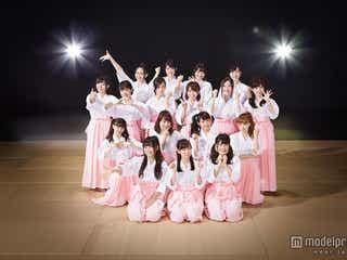 """NMB48、""""前代未聞""""48グループ史上初の試みに挑戦"""