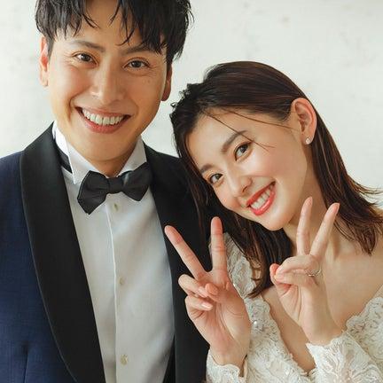 三代目JSB山下健二郎&朝比奈彩、結婚を発表 2年間の交際期間経てゴールイン