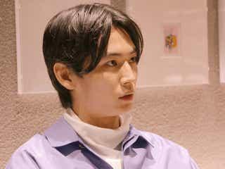 押田岳、佐藤ノアにアピール MC陣&視聴者の考察は?<「オオカミくんには騙されない」第2話>