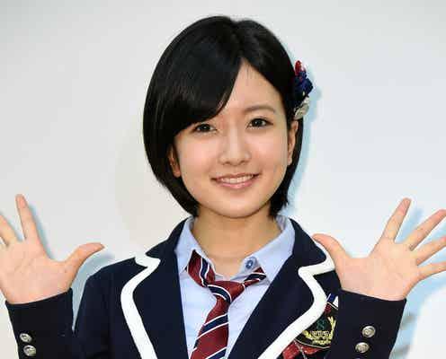 NMB48劇場支配人、須藤凜々花の卒業について言及 コメントを発表
