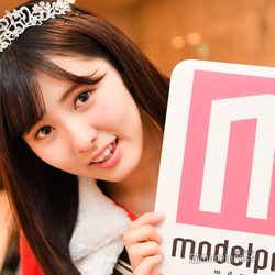 みゆんさん(C)モデルプレス