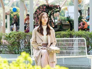 「モトカレマニア」は新木優子のファッションにも注目 ヌーディーカラー・アニマル柄…スタイリストがこだわり明かす