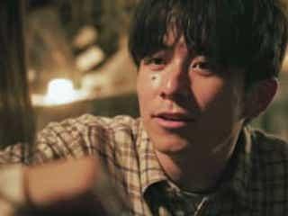 藤森慎吾 演技のアドバイスは小栗旬から!?「気持ちの入れ方など真剣に答えてくださるので」