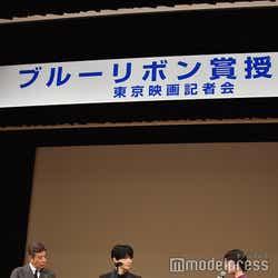 舘ひろし、吉沢亮、門脇麦(C)モデルプレス