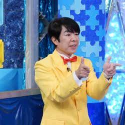 ダンディ坂野(C)日本テレビ