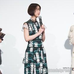 森川葵 (C)モデルプレス
