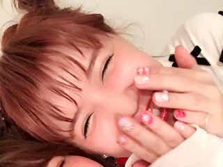 河西智美、姉・里音の結婚&第1子妊娠を祝福「河西家のティンカーベルが…」2ショットも公開