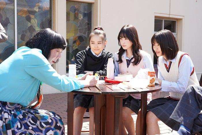 「俺のスカート、どこ行った?」第5話より(C)日本テレビ