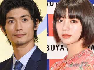池田エライザ、三浦春馬さん訃報受け「幸せそうにみえるから幸せとは限りません」「tourist」で共演